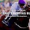 Craig's Betting Blog