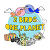 2 Birds One Planet