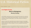 U.S. Historical Fiction