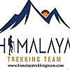 Himalaya Trekking Team Blog