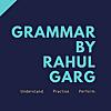 Grammar by Rahul Garg
