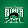 The Richer Geek Blog