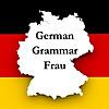 German Grammar Frau