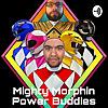 Mighty Morphin Power Buddies