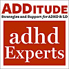 ADHD Focus with David Pomeroy, MD