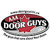AAA Door Guys Inc.