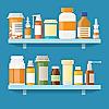 Health Medication dispensary