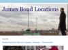 James Bond Locations