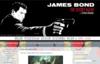 James Bond | The Secret Agent