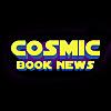 Cosmic Book News » James Bond