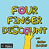 Four Finger Discount - Simpsons Podcast