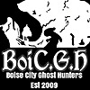 History Around the Treasure Valley   Boise City Ghost Hunters