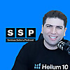 Serious Sellers Podcast | Helium 10