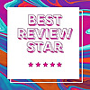 Best Review Star