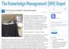 Knowledge Management Depot. » Knowledge Management