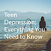 Teen Depression: Everything You Need to Know