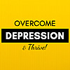 Overcome Depression + Thrive