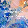Ramblings of a Random Fangirl