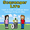 Scavenger Life Podcast