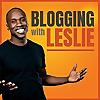 Blogging with Leslie