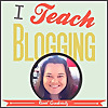 I Teach Blogging