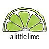 A Little Lime