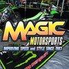 Magic Motorsports