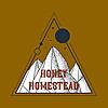 Honey Homestead