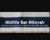 Midlife Bat Mitzvah