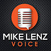 Mike Lenz Voice | A Journey Into Voice Acting