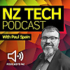 NZ Tech Podcast