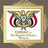 Yemen Embassy in Kuala Lumpur