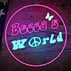 Becca's World