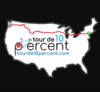 Tour de 10 Percent