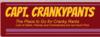 Capt. Crankypants