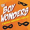 The Boy Wonders