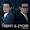 The Trent & Zyori Podcast
