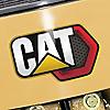 کامیون های آسانسور گربه