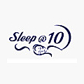 Sleep at 10