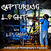 The Capturing Light Podcast - A Director of Photography's Podcast