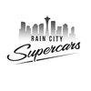 Rain City Supercars
