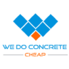 We do concrete cheap