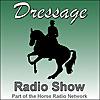 Émission de radio de dressage