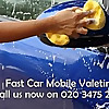 Fast Car Mobile Valeting