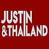 Justin & Thailand