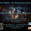 Spirit Radio - the Paranormal Experience