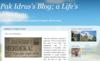 Pak Idrus's Blog; a Life's Journey