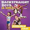 Backstraight Boys (& Girl) Athletics Chat