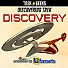 Discovering Trek: A Star Trek Discovery Companion