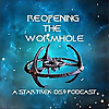 Reopening the Wormhole: A Star Trek Deep Space Nine Podcast